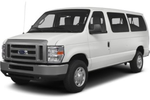 Our Vans  United Van Rentals