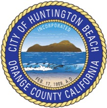 Huntington Beach van rental