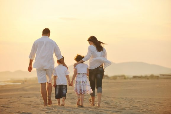 Family Travel Destinations in Southern California